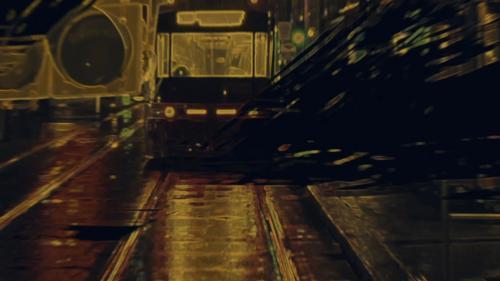 Stranger Street - Film Opener - 14016863