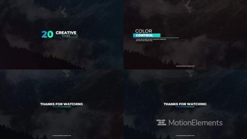 Creative Titles - 12422438