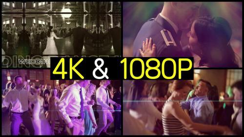 Wedding Dance Intro - 14258856