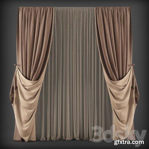 Shtory115 Curtain