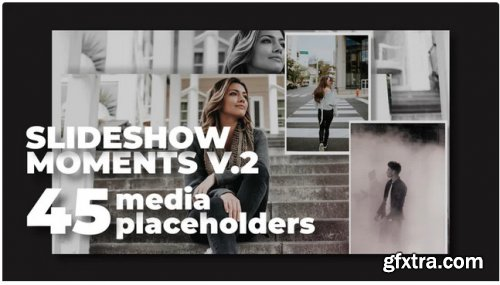 Slideshow Moments 337209