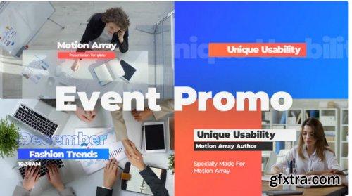 Event Promo 337455