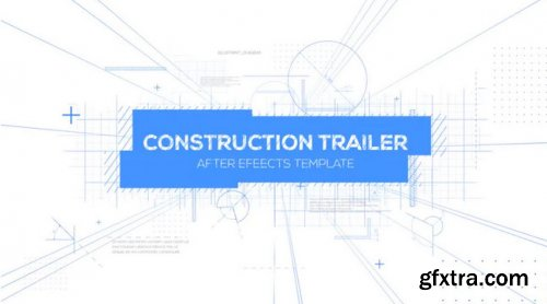 Construction Titles - After Effects 346367
