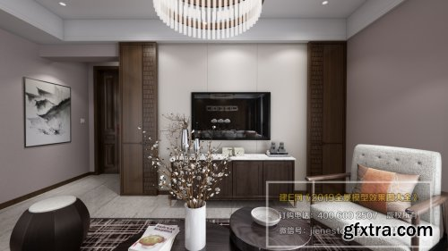 360 Interior Design Livingroom / Diningroom 21