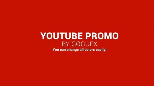 YOUTUBE PROMO - 10846398