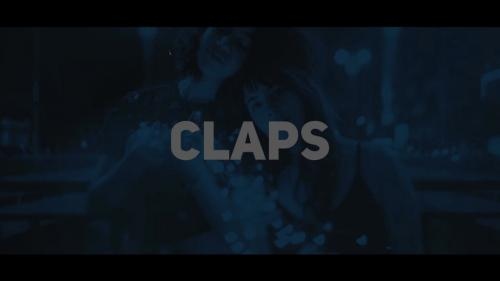 COLORFUL CLAPS OPENER - 10846449