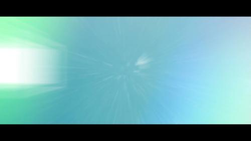 Epic Geometric Motivational Cinematic Presentation - 10731184
