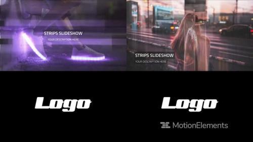 Future Strips - Slideshow - 10733285