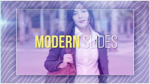 Modern Slides - 10723566