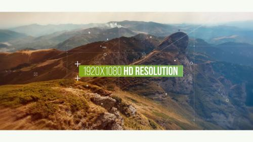 Digital Slideshow - 10732797