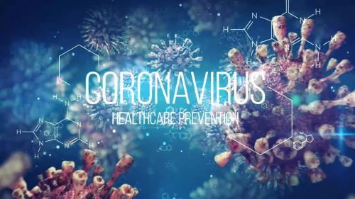 Covid-19 Healthcare Prevention - 14579396