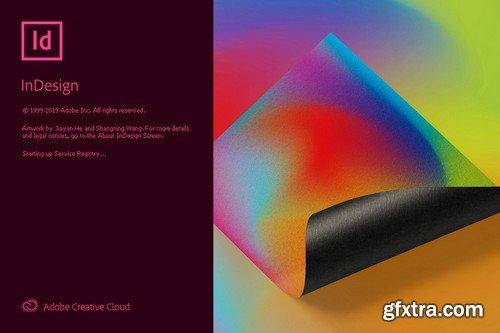 Adobe  InDesign 2020 v15.0.2.323 (x64)  Multilingual