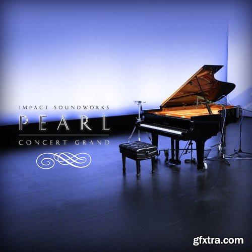 Impact Soundworks Pearl Concert Grand v2.1 KONTAKT-AwZ