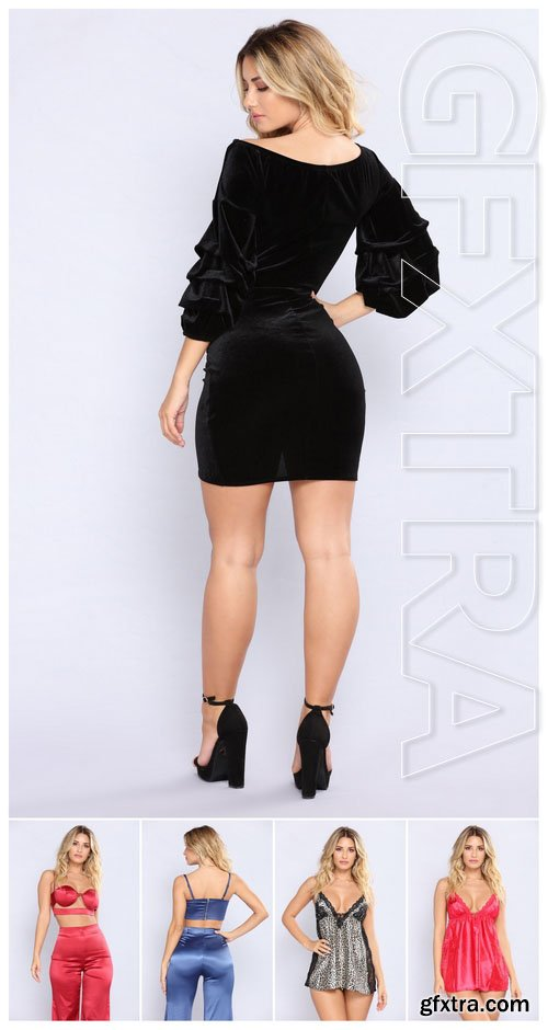 Sierra Skye for Fashion Nova Part 27