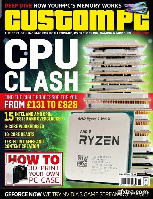 Custom PC - Issue 200, May 2020