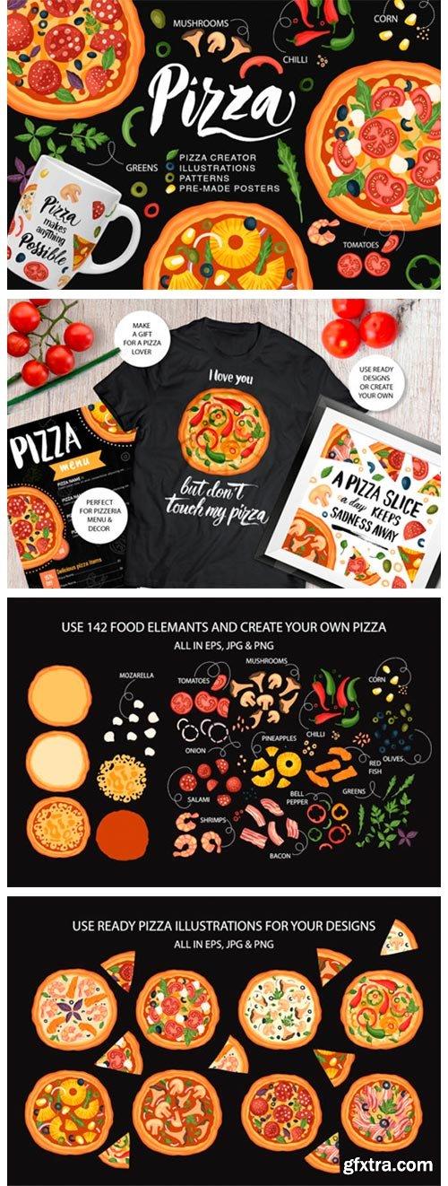 Pizza Bundle Creator 3102222