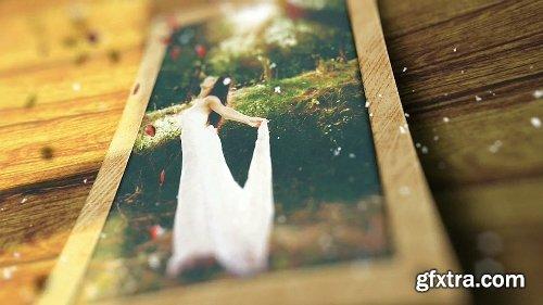 Videohive Wedding Memories Slideshow 25802982
