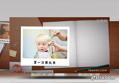 Growth record tells photos of the desktop
