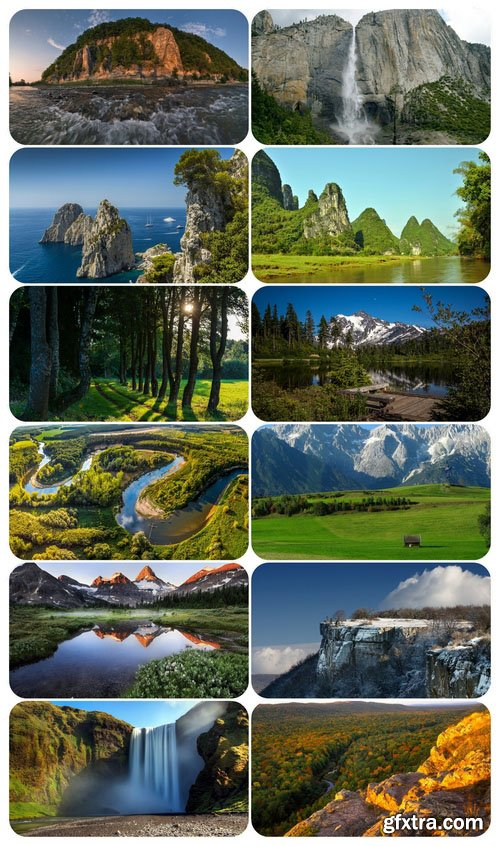 Most Wanted Nature Widescreen Wallpapers #626