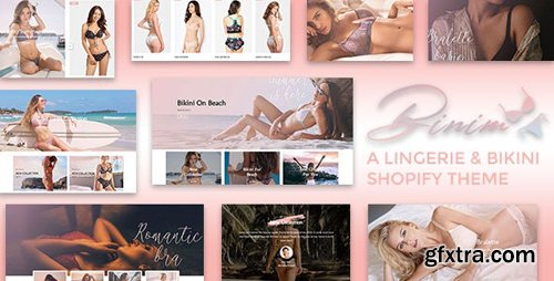 ThemeForest - Binim v1.0.0 - Lingerie & Bikini Responsive Shopify - 25695706