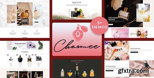 ThemeForest - Charmee v1.0.0 - Perfume And Cosmetics Shopify Theme - 25785424