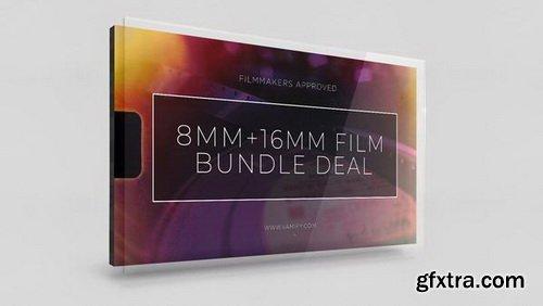 Vamify - 8mm + 16mm Overlay Bundle
