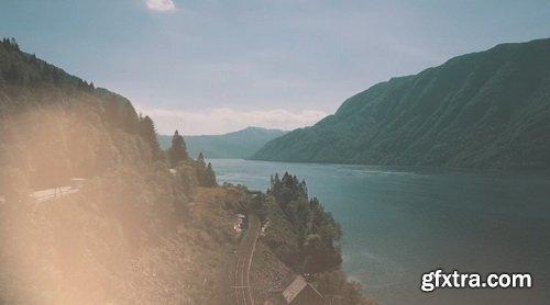 Vamify - Ultimate Lensflare Pack 4K