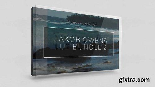 Vamify - Jakob Owens LUT Bundle 2