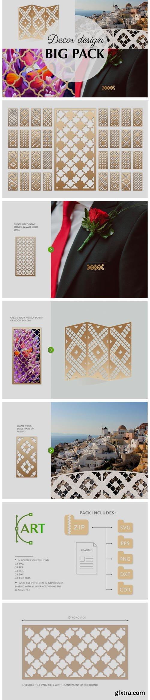33 Templates Arab Geometric Pattern 3185383