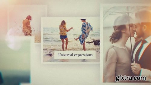 Videohive - Elegant Photo Gallery - 25910207