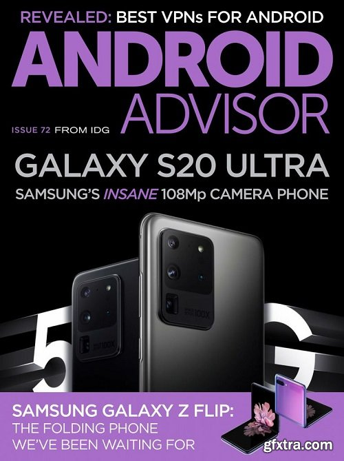 Android Advisor - Issue 72, 2020