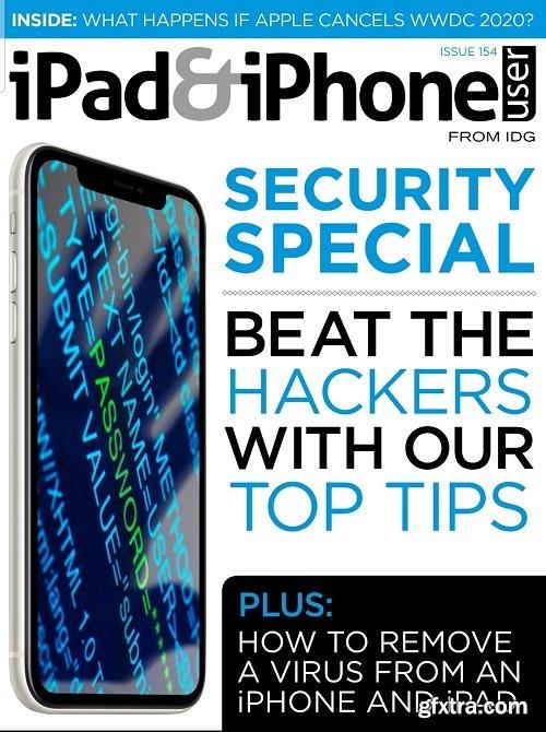 iPad & iPhone User - Issue 154, 2020