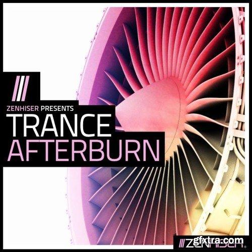 Zenhiser Trance Afterburn WAV MIDI-DECiBEL