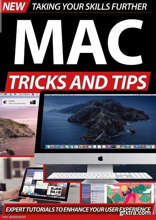 Mac Tricks And Tips - No.1, 2020
