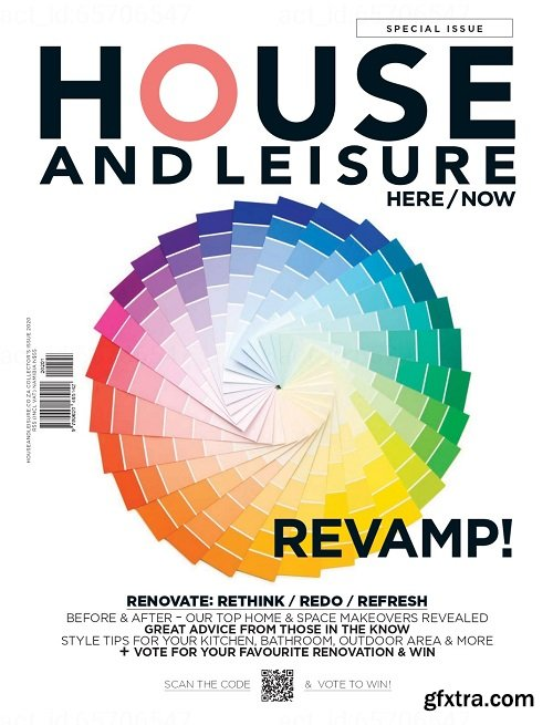 House and Leisure - Collector\'s Issue 2020