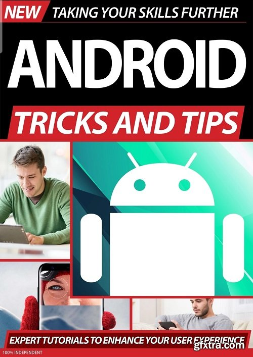 Android Tricks And Tips - No.1, 2020