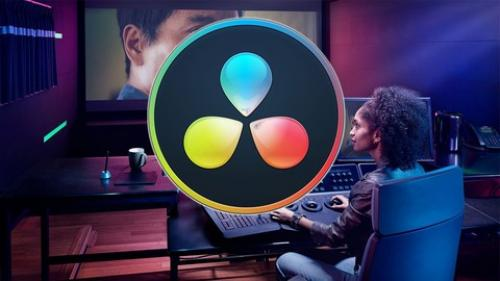 Color Grading and Video Editing with Davinci Resolve 16 (Updated)