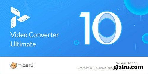 Tipard Video Converter Ultimate 10.0.10 (x64) Multilingual