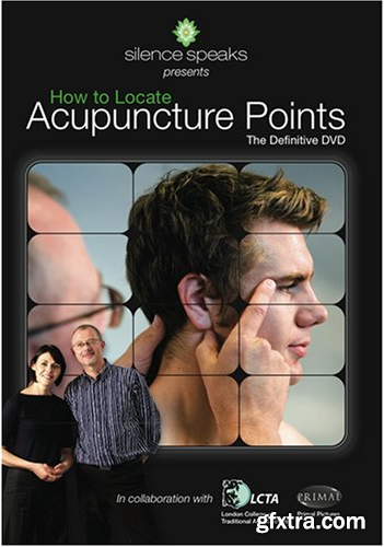 How to Locate Acupuncture Points
