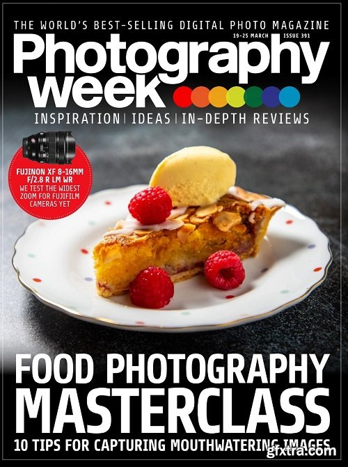 Photography Week - 19 March 2020