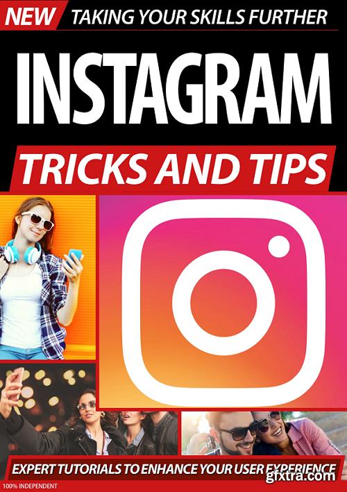 Instagram Tricks and Tips - NO 2, February 2020