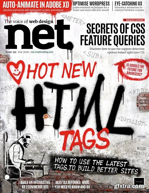 net - May 2020