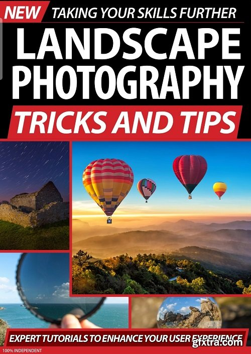 Landscape Photography Tricks And Tips - No.2, 2020