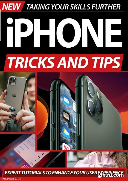 iPhone Tricks And Tips - No.2, 2020