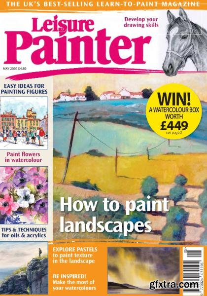 Leisure Painter - May 2020