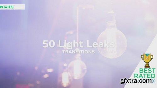 Videohive - Transitions and Sound FX + Bonus V7 - 21589524