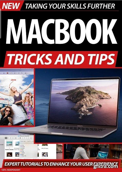MacBook Tricks and Tips - NO 2, 2020