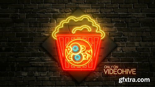 Videohive Signs Kit Creator 26053118
