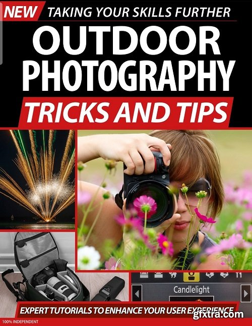 Outdoor Photography Tricks and Tips - NO 2, 2020