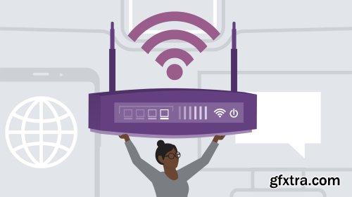 Lynda - Wireless Networking Essential Training